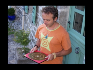 Patrick Ranvier expert instructeur en Feng Shui Traditionnel